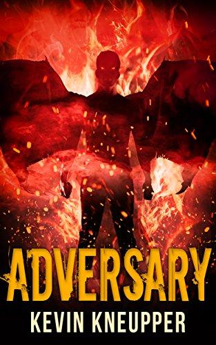 Adversary (They Who Fell Book 3)