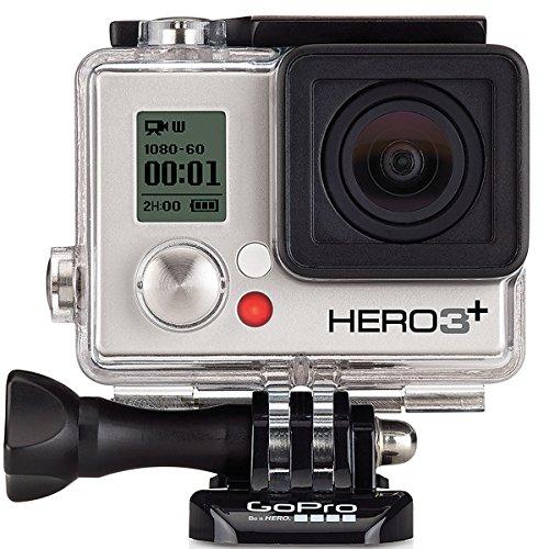 GoPro HERO3 Waterproof Certified Refurbished product image