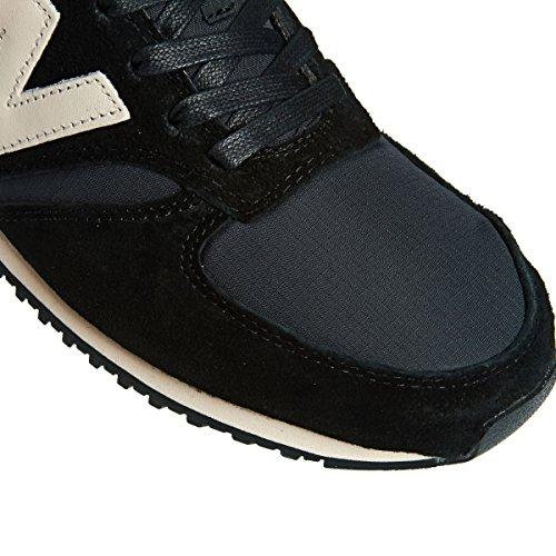 adulto New Nero Balance Sneaker unisex U410 wSUIqSf