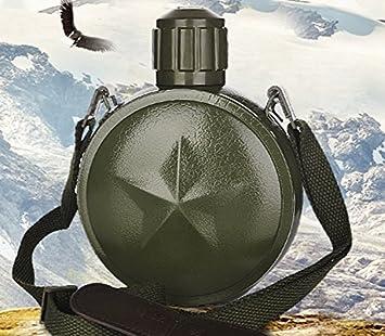 GG Militar al Aire Libre termo al vacío taza de acero ...