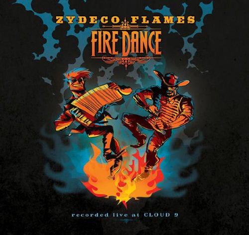 Fire Dance by Globe Records