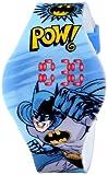 Best DC Comics Kids Digital Watches - Batman Kids' BAT4215 Digital Display Analog Quartz Blue Review