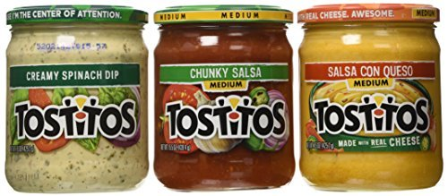 tostitos-medium-assorted-salsas-chunky-salsa-sslsa-con-queso-and-creamy-spinach-dip-3-15-oz-jars-by-