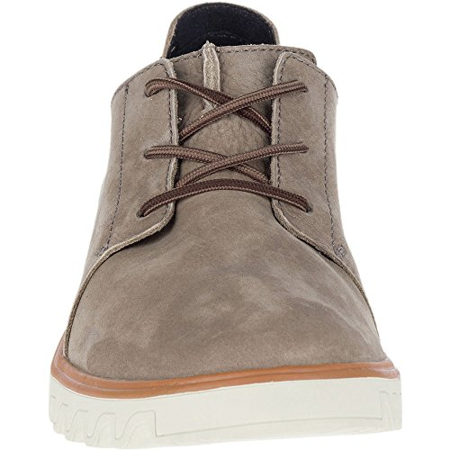 Scarpa Marrone Sunsil Downtown MainApps Merrell Lace Uomo 8t4SnRS