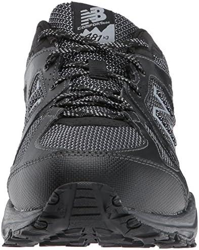 481V3 Cushioning Trail Running Shoe