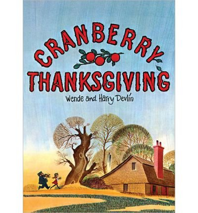 Price comparison product image By Wende Devlin - Cranberry Thanksgiving (Cranberryport) (2012-10-03) [Hardcover]
