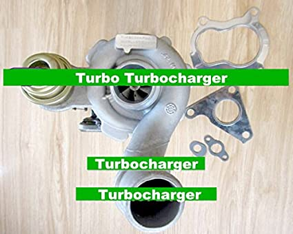 GOWE Turbo Turbocharger for GT1549 703245 751768 751768-5004S 717345-0002 703245-0002