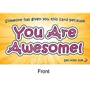 You Are Awesome Cards 3
