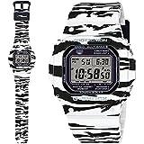 [カシオ]CASIO 腕時計 G-SHOCK White and Black Series 世界6局対応電波ソーラー GW-M5610BW-7 メンズ(並行輸入) [並行輸入品]