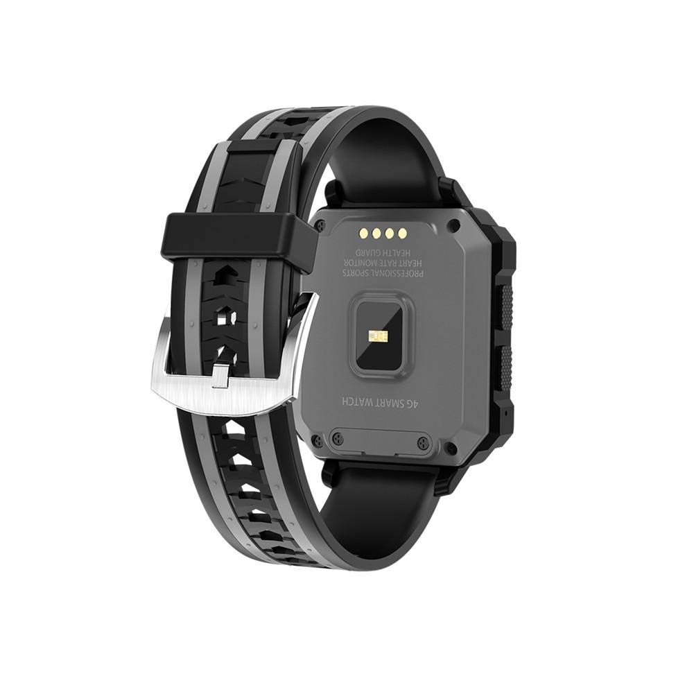 KILLYSUFUY H007 Smart Watch Wi-Fi IP68 Navegación GPS a ...