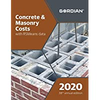 Image for Concrete & Masonry Costs with Rsmeans Data: 60110 (Means Concrete & Masonry Cost Data)