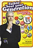 Talkin' 'Bout Your Generation: Interactive Quiz