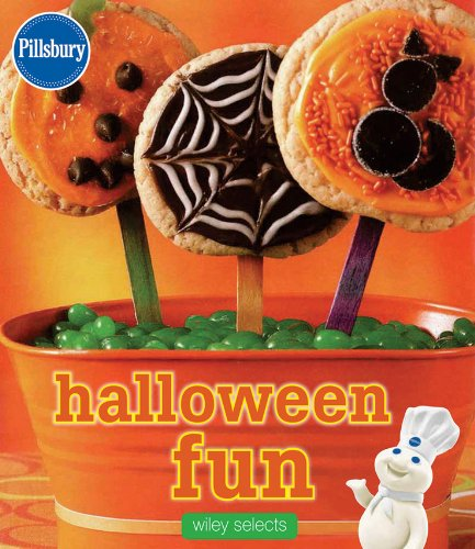 Pillsbury Halloween Fun: HMH Selects (Pillsbury Cooking)