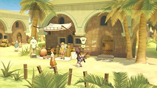 51DqCVgKQLL - Tales of Vesperia - Definitive Edition - PlayStation 4