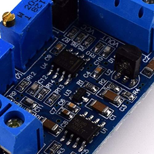 Snake HW685 Module de tension 0-4-20 mA vers 0-3,3 V//5 V//10 V