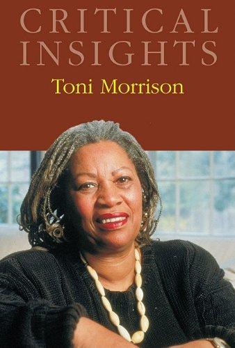 Toni Morrison (Critical Insights)