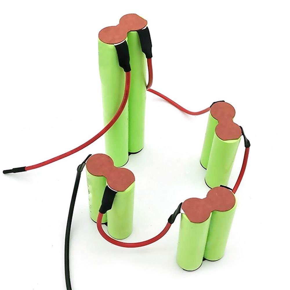 Eztronics CorpBattery Pack For Electrolux ErgoRapido 12V EL1061 ZB2935 ZB2821 Vacuum Cleaner