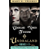 Undraland Books 1-3 Bundle: Including Undraland, Nøkken and Fossegrim: A Fantasy Romance Adventure based in Scandinavian Folklore