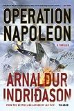 Operation Napoleon, Arnaldur Indriðason, 1250003180