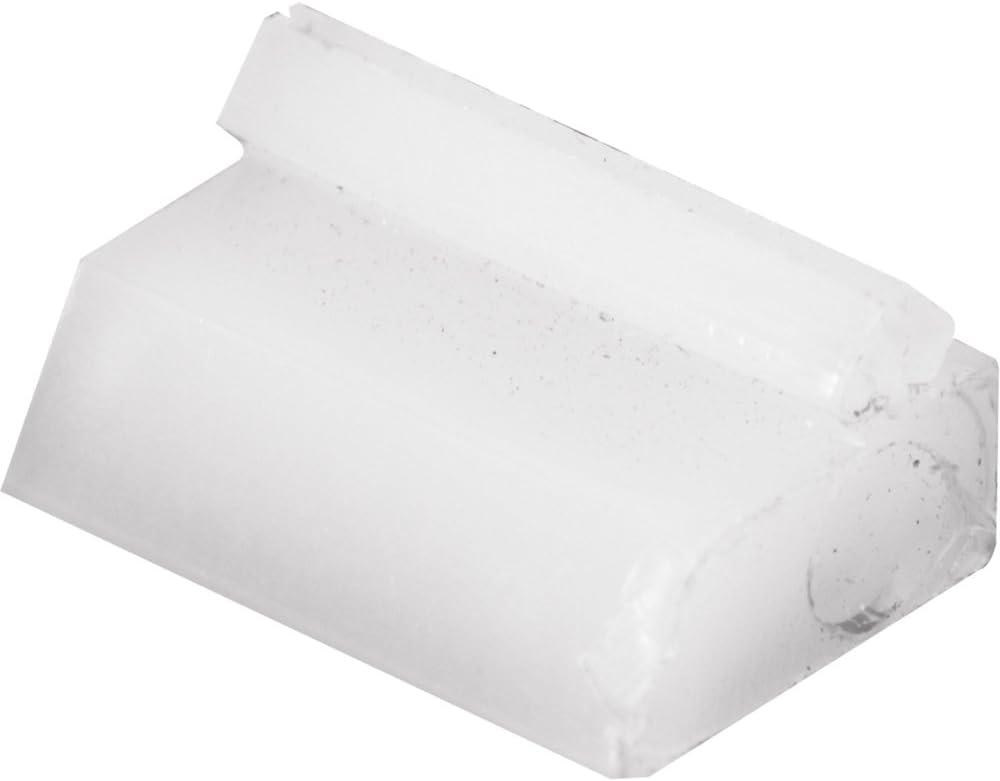 Pack of 6 Nylon, Snap-In Slide-Co 171120 Sliding Window Guide