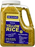 Riceland Seasoned Yellow Rice 5lb