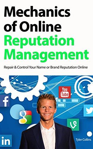 Mechanics of Online Reputation Management