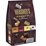 HERSHEY'S NUGGETS Chocolates Assortment, 38.5 Ounce