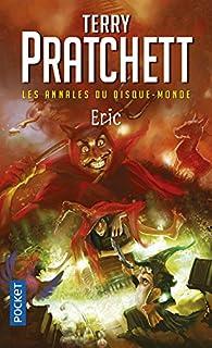 Les annales du Disque-monde 09 : Eric, Pratchett, Terry