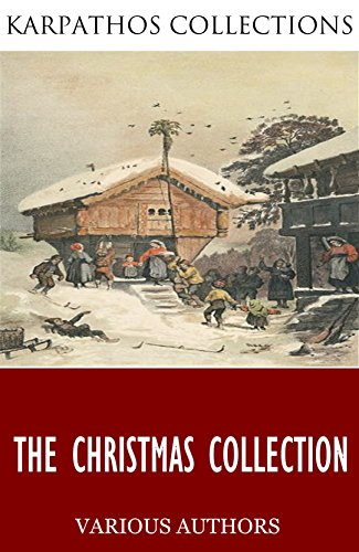 The Christmas Collection by [Dickens, Charles]