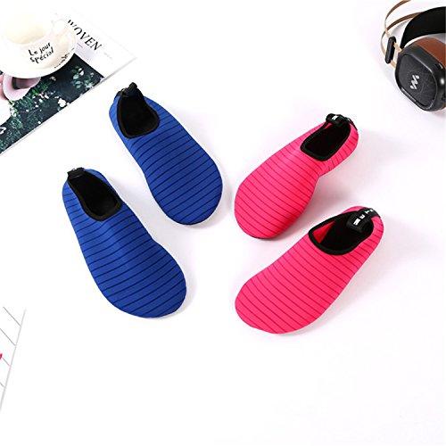 Peach Shoes Dry Socks Aqua Quick Water Line Barefoot Women's Kid Summer Yoga JOINFREE Men's Shoe zUpq6XnH