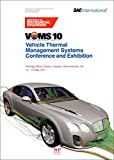 img - for Vehicle thermal Management Systems Conference and Exhibition (VTMS10) book / textbook / text book