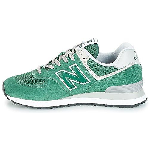 Sneaker Foresta Ml574v2 Verde Balance New Uomo qwvOxZFB