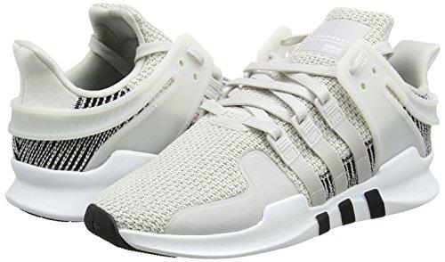 Adv Adidas Hommes Gris Un Blancs Eqt Support Chaussures Baskets Pour Blanc chaussures 66wRCEqrx