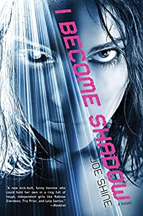 Amazon i become shadow ebook joe shine kindle store print list price 1099 fandeluxe Epub