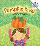 Pumpkin Fever, Charnan Simon, 0531120864
