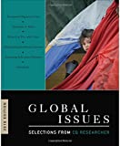 Global Issues; Selections from CQ Researcher 2016 Edition