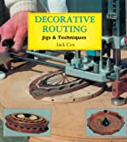 Decorative Routing, Jack Cox, 0941936449