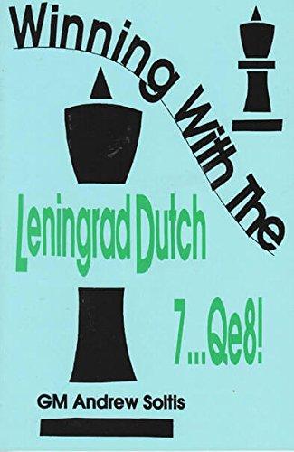 Ganar Con la Leningrad Holandés 7... QE8