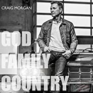 God, Family, Country