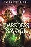 Darkness Savage (The Dark Cycle)