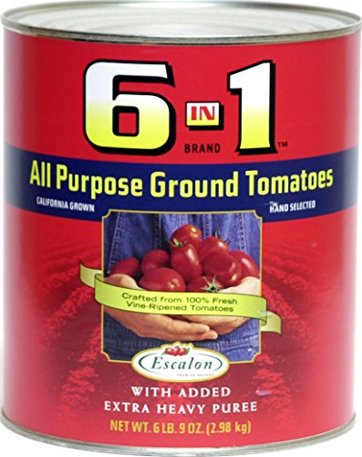 10 can tomatoes - 4