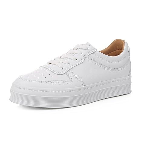 LIANGJUN De Las Mujeres Zapatos Planos Zapatillas Deportes Al Aire Libre  Primavera 334f4544935d