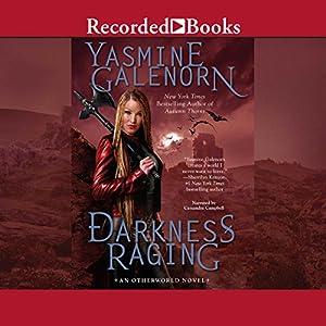Darkness Raging Audiobook
