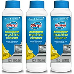 Glisten Dishwasher Magic , 12 oz (3 Pack)