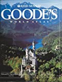Goode's World Atlas, Rand McNally Staff, 0528831305