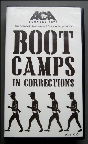 Boot Camps in Corrections