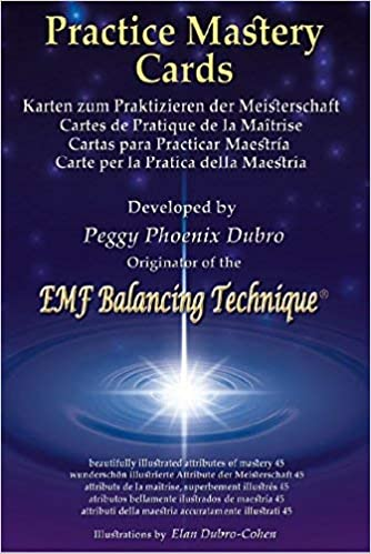 Practice Mastery Cards: Peggy Phoenix Dubro: 9780971107465 ...