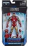 Marvel Legends Thor Series Iron Man Mark LXXXV マーベルレジェンズトールシリーズアイアンマンマークLXXXVアクションフィギュア [並行輸入品]