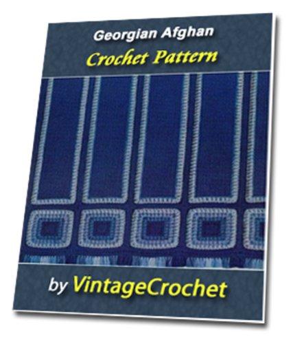 age Crochet Pattern (Georgian Pattern)