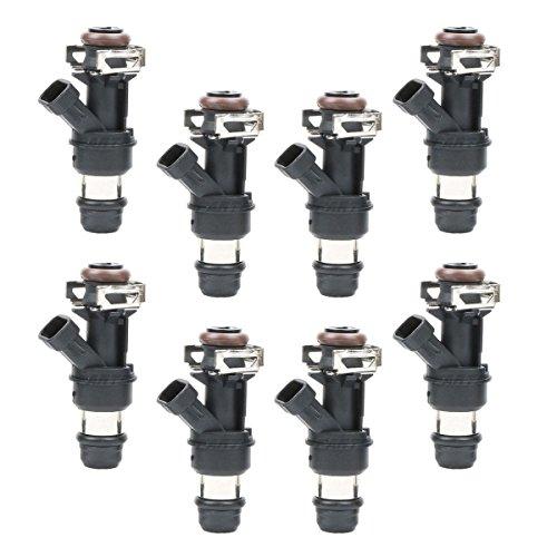 48 hr fuel injectors - 7